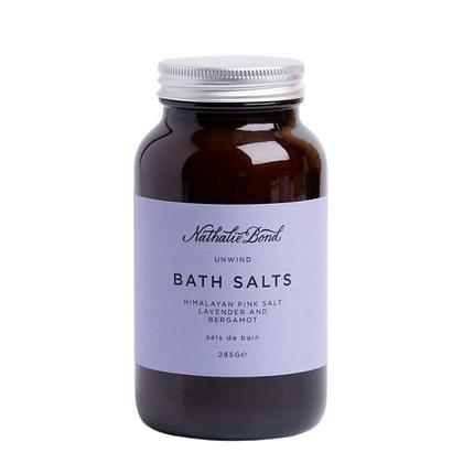 Unwind Bath Salts