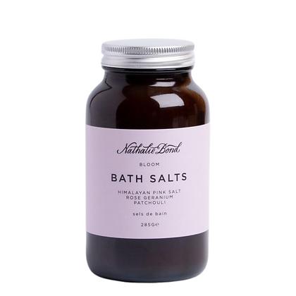 Bloom Bath Salts