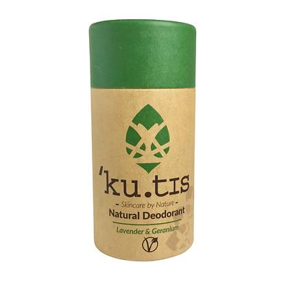 Lavendar & Geranium Vegan Deodorant