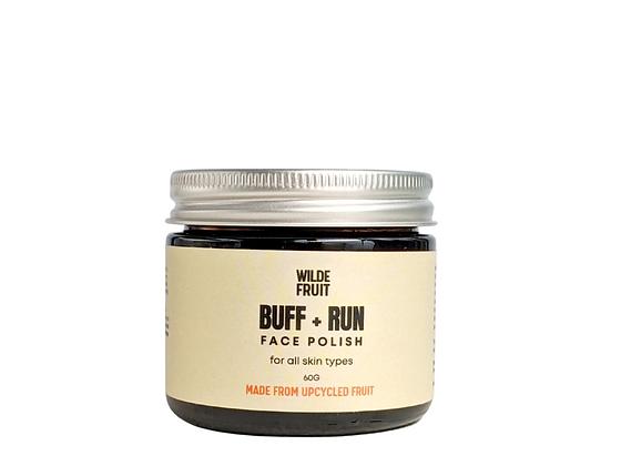 Buff + Run Face Polish