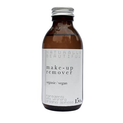 Natural Make Up Remover