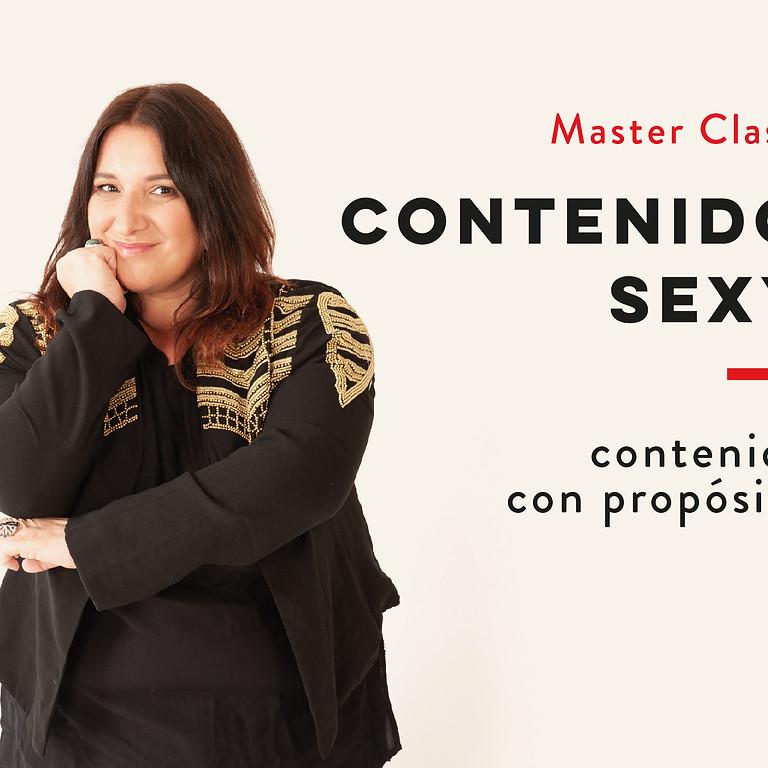 CONTENIDO SEXY  - Diciembre