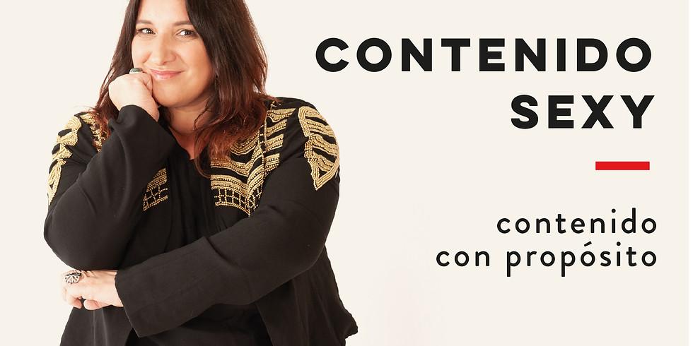 CONTENIDO SEXY  - Octubre