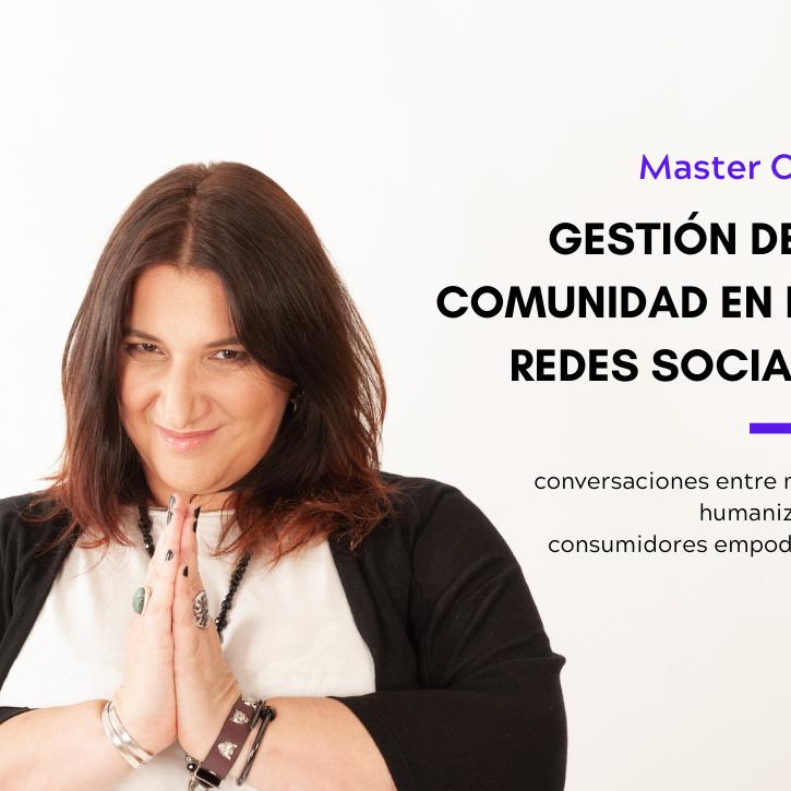 GESTIÓN DE LA COMUNIDAD EN LAS REDES SOCIALES - Diciembre