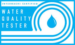 Water testing.  Goodkind Property Inspections.