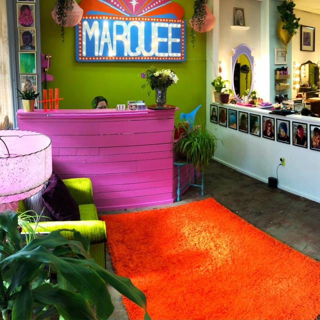 Marquee Salon + Studio