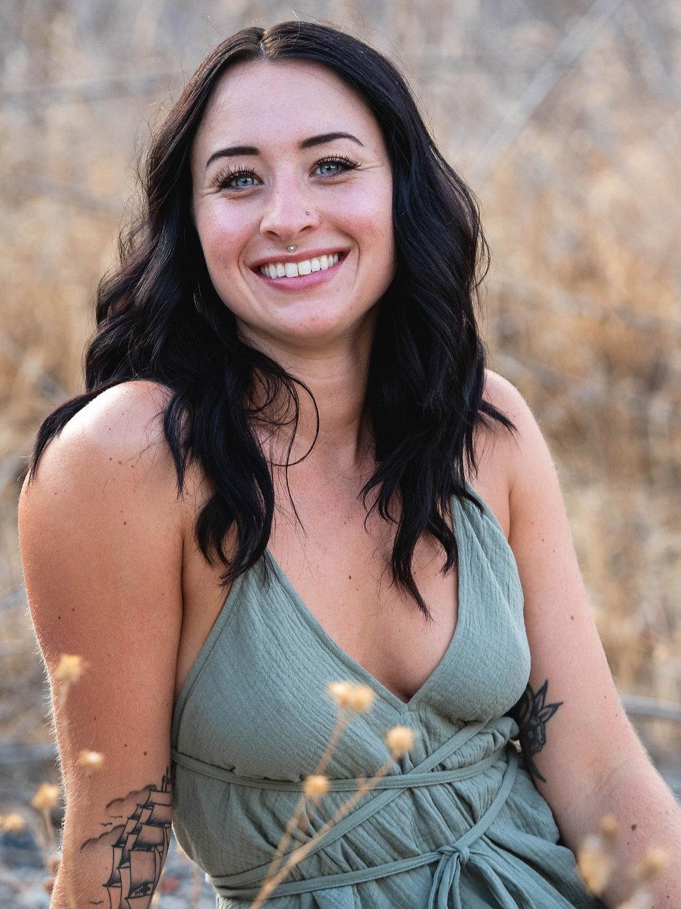 Kaylee Hammett