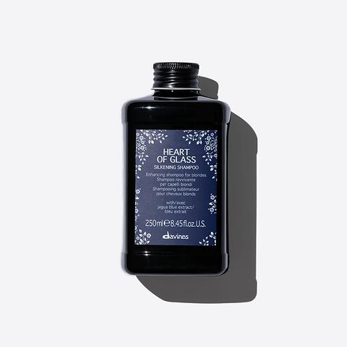 Davines Heart of Glass Silkening Shampoo - 250ml