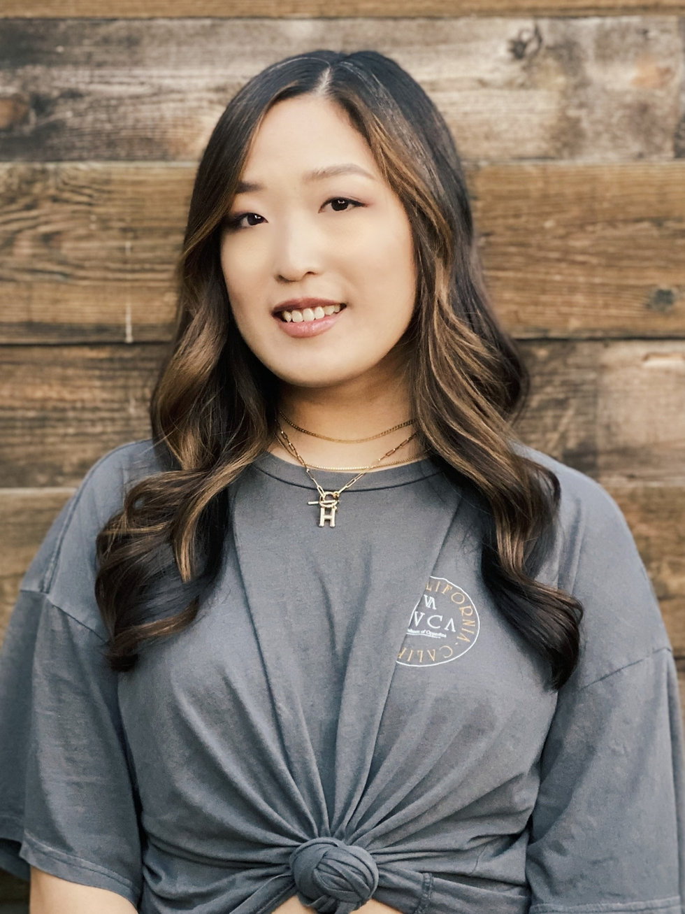 Heidi Kang