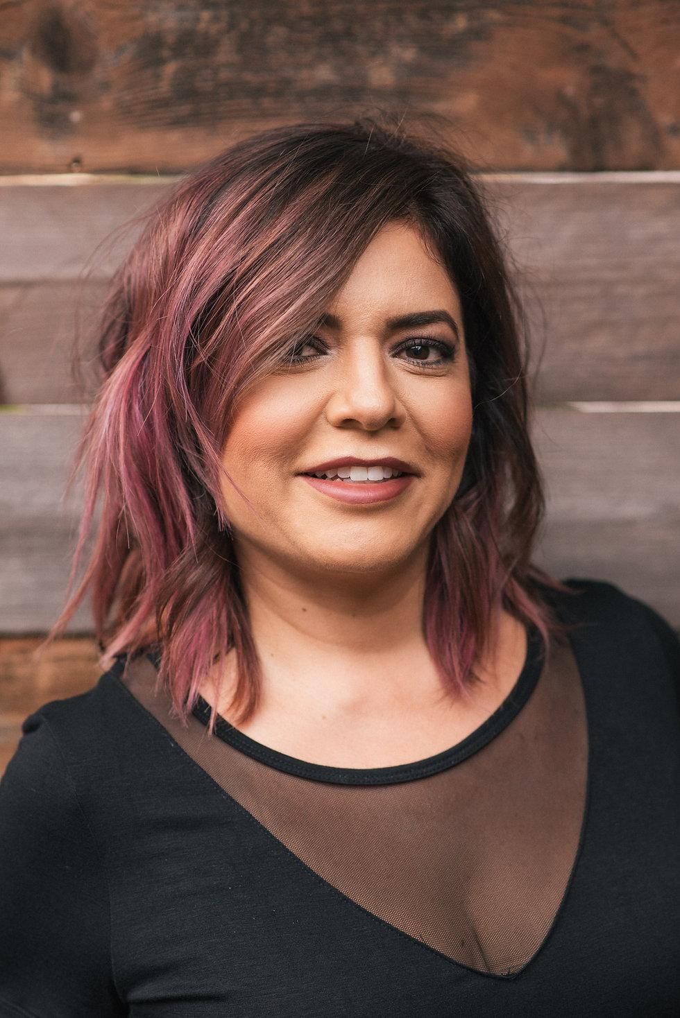 Erin Shellabarger