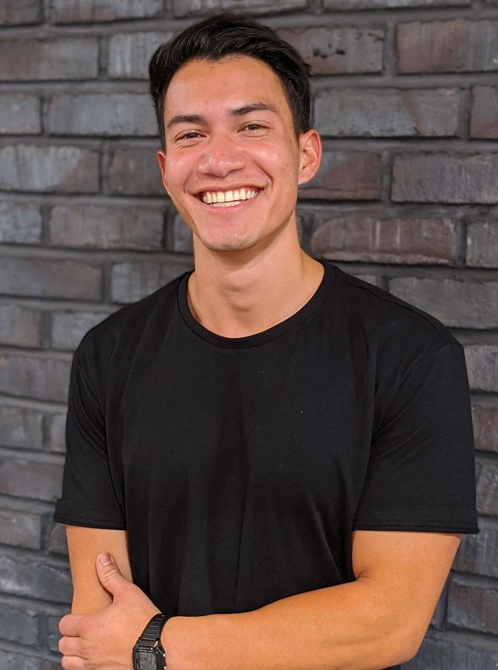 Jake Acuna