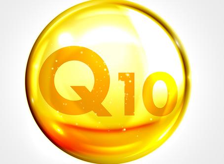 Le Coenzyme Q10