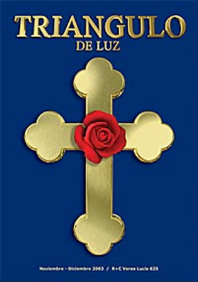 Logia Rosacruz Luz Del Sur n°15