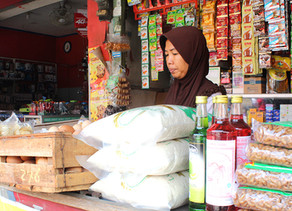 SMEs: Indonesia's Economic Backbone Part 2/3