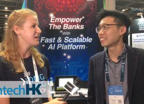 Silot showcases platform at Hong Kong FinTech Week 2018