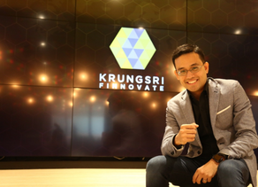 Krungsri Finnovate invests in Silot, focusing on AI and Data Analysis