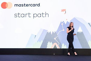 "Mastercard drives global startup ecosystem at ""Connecting Tomorrow"" forum"