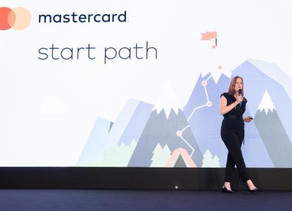 Mastercard drives global startup ecosystem at connecting tomorrow forum