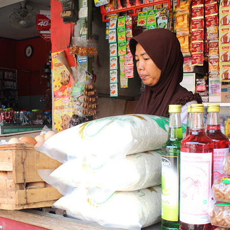 UKM: Tulang Punggung Perekonomian Indonesia (2/3)