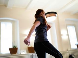 Anti-Keks-Workout