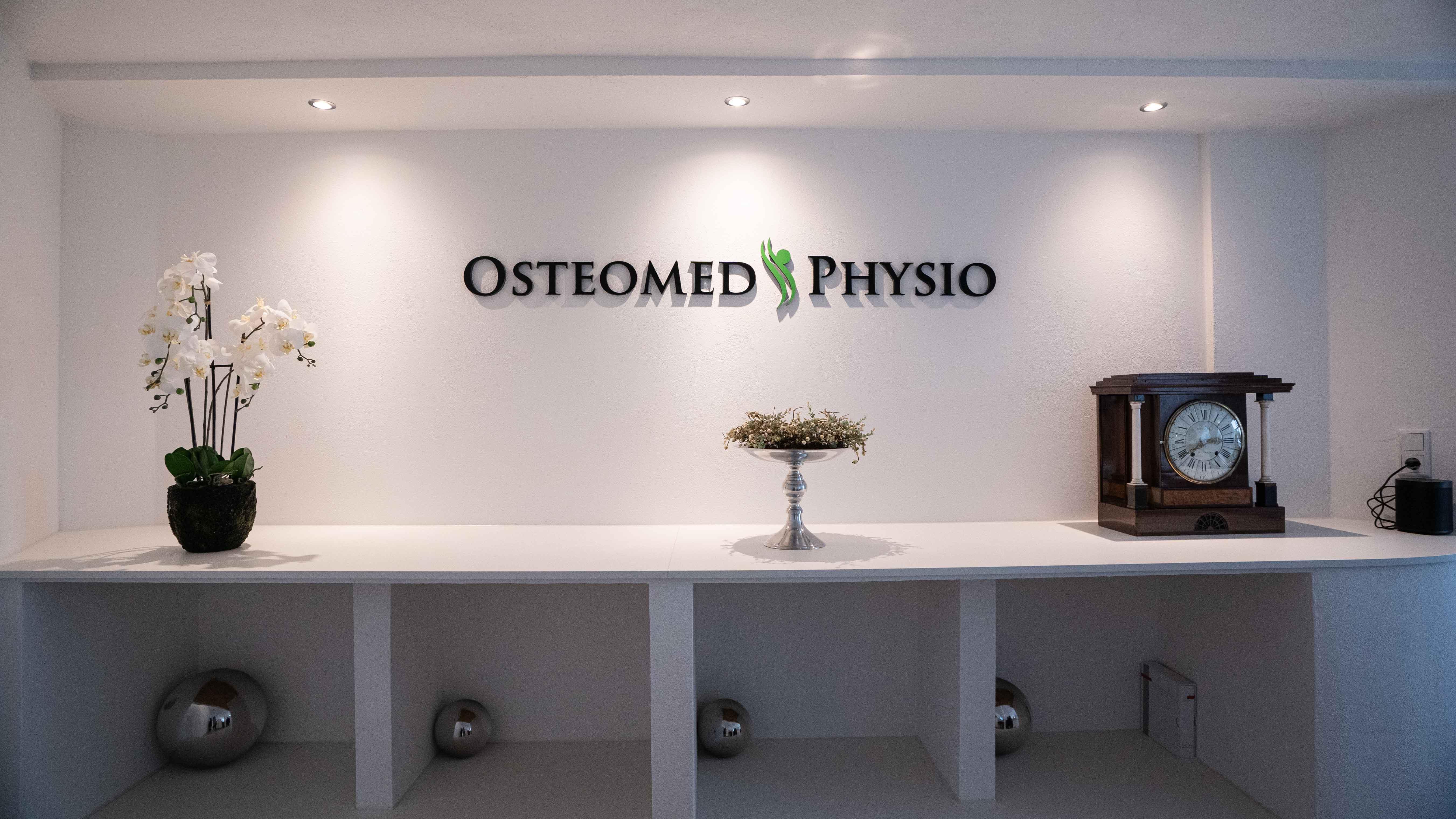 Termin für Osteopathie vereinbaren