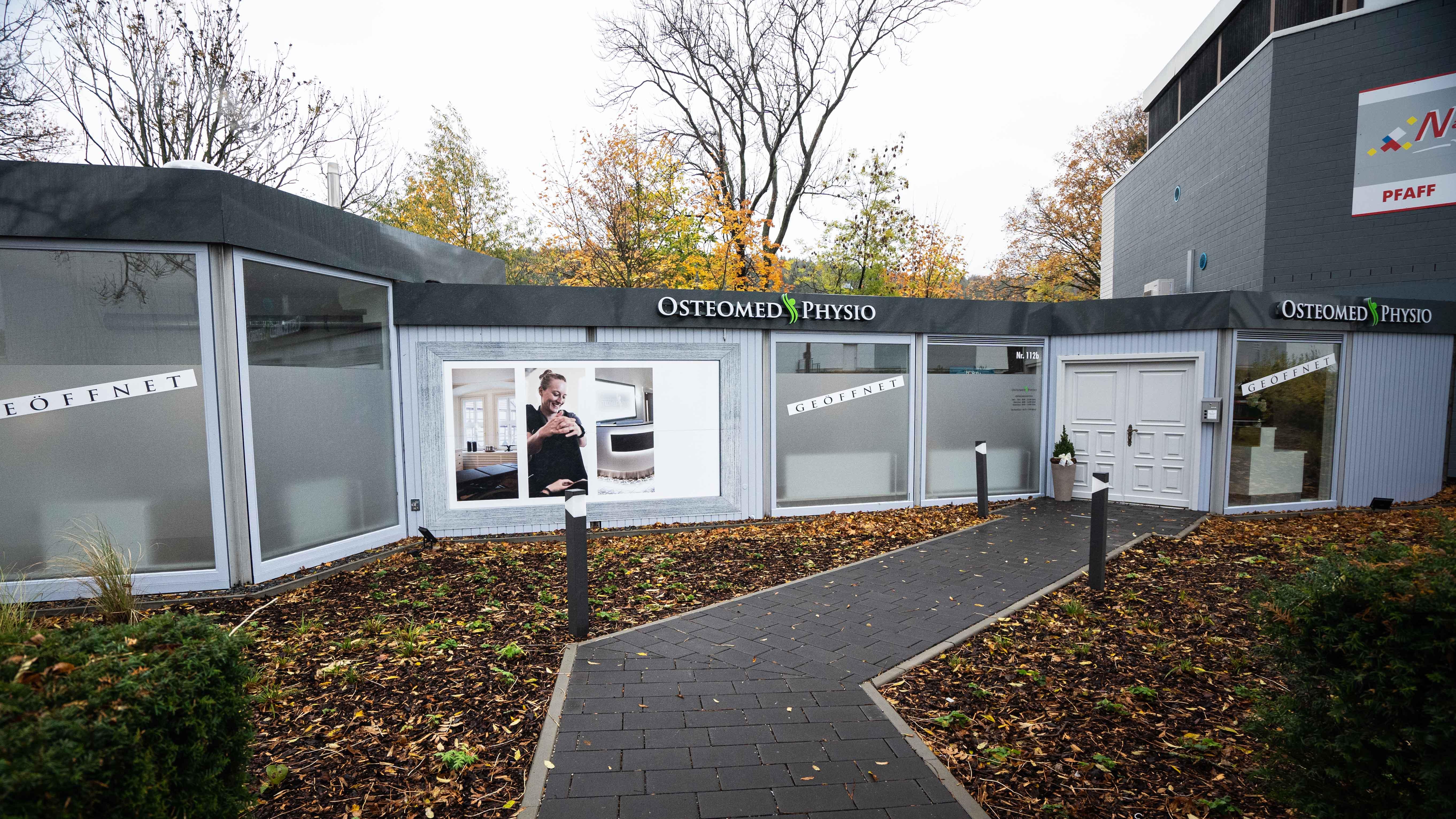 Funktionelle Osteopathie in Goslar