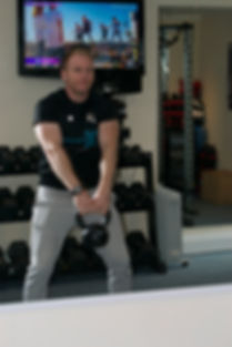 Personal Trainer Corby