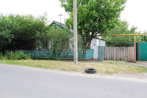 Дом в г. Новый Оскол Белгородской области ул. Гоголя