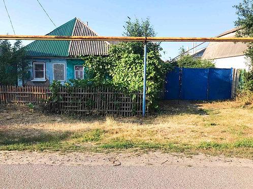 Дом в г. Новый Оскол ул. Величко