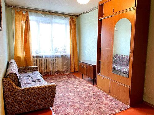 Однокомнатная квартира в г. Новый Оскол ул. Кирова, 3
