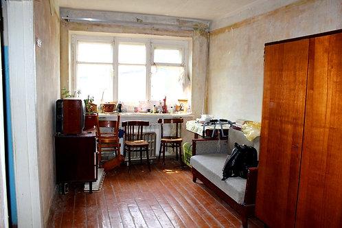 Однокомнатная квартира в г. Новый Оскол пер. Кооперативный, 8