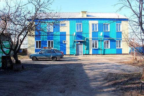 Однокомнатная квартира в г. Новый Оскол ул. Кирзаводская,17