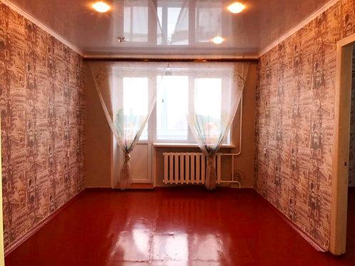 Трехкомнатная квартира в г. Новый Оскол Белгородской области пер. Павлова,3