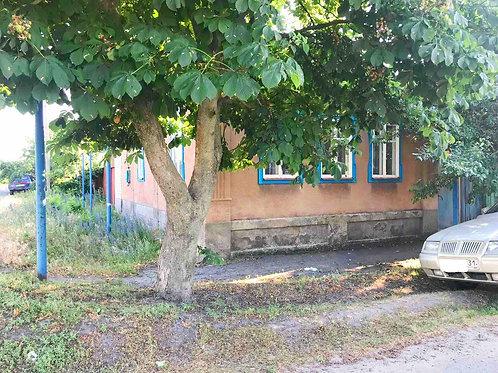 Дом в г. Новый Оскол Белгородской области ул. Солдатская