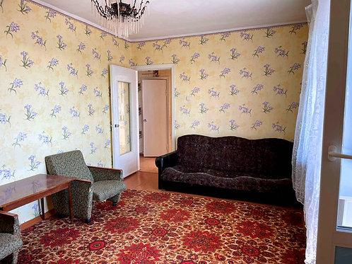 Двухкомнатная квартира в г. Новый Оскол пер. Кооперативный, 28