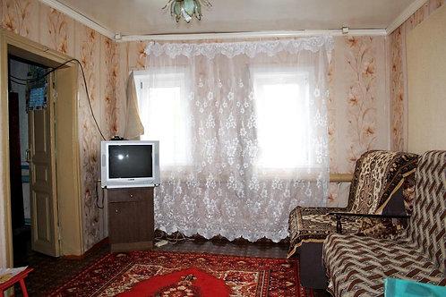 Дом в г. Новый Оскол Белгородской области ул. Лермонтова