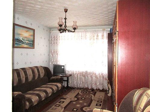 Трехкомнатная квартира в г. Новый Оскол ул. Ленина, 57