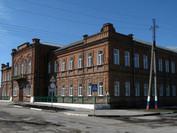 Школа №1 г. Новый Оскол