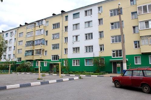 Трехкомнатная квартира в г. Новый Оскол ул. Дорожная, 6