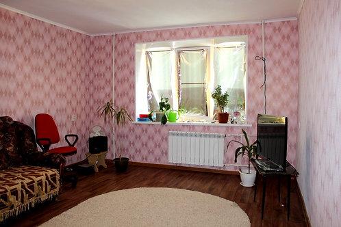 Однокомнатная квартира в г. Новый Оскол ул. Белгородская, 37