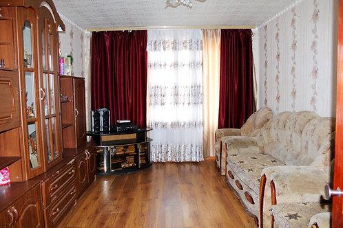 Трехкомнатная квартира в г. Новый Оскол ул. Ливенская, 132