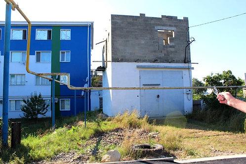 Гараж в г. Новый Оскол ул. Обыденко (рядом с домом №52)