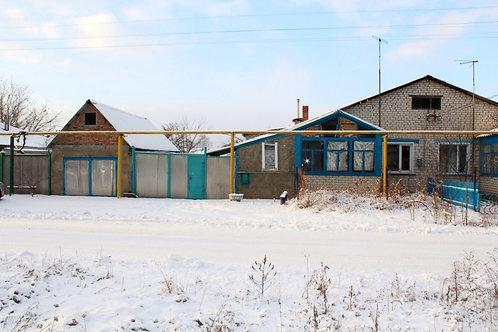 Двухкомнатная квартира в г. Новый Оскол Белгородской обл ул. Аноприенко