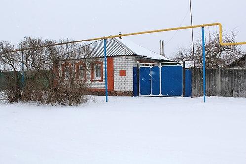 Дом в г. Новый Оскол Белгородской области