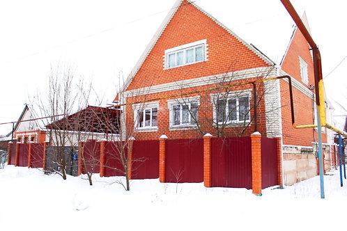 Дом в г. Новый Оскол Белгородской области ул. Урицкого