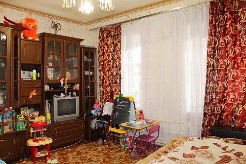 Четырехкомнатная квартира в г. Новый Оскол ул. Гражданская, 25