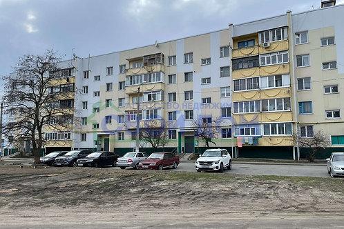 Однокомнатная квартира в г. Новый Оскол ул. Ливенская, 136