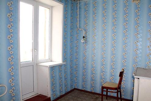 Однокомнатная квартира в г. Новый Оскол, ул. Белгородская, 37