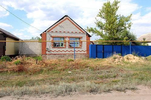 Дом в г. Новый Оскол Белгородской области ул. Рождественская