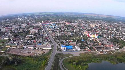 город новый оскол Белгородской области